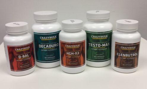 Purchase Steroids in Patzcuaro